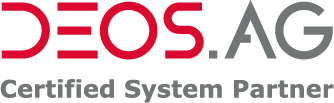 DEOS Certified System Partner